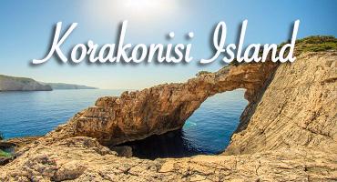 Korakonisi Island