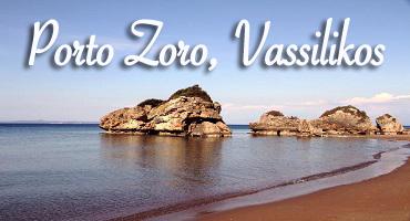 Porto Zoro Vassilikos